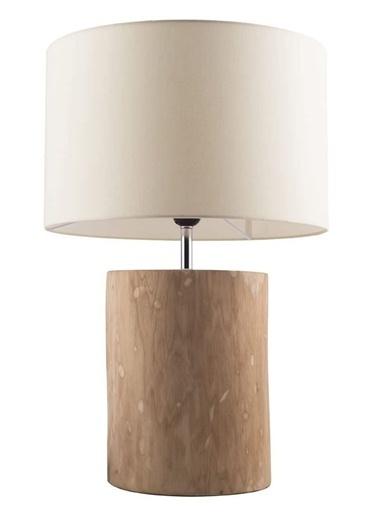 Maun Taban Büyük Masa Lambası-Warm Design